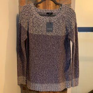 Tunic sweater NWT